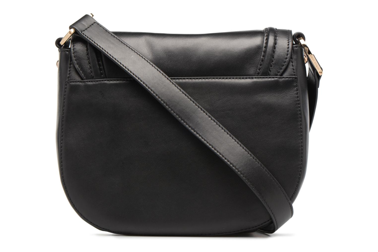 Sacs à main Guess Crossbody/BLA Noir vue face