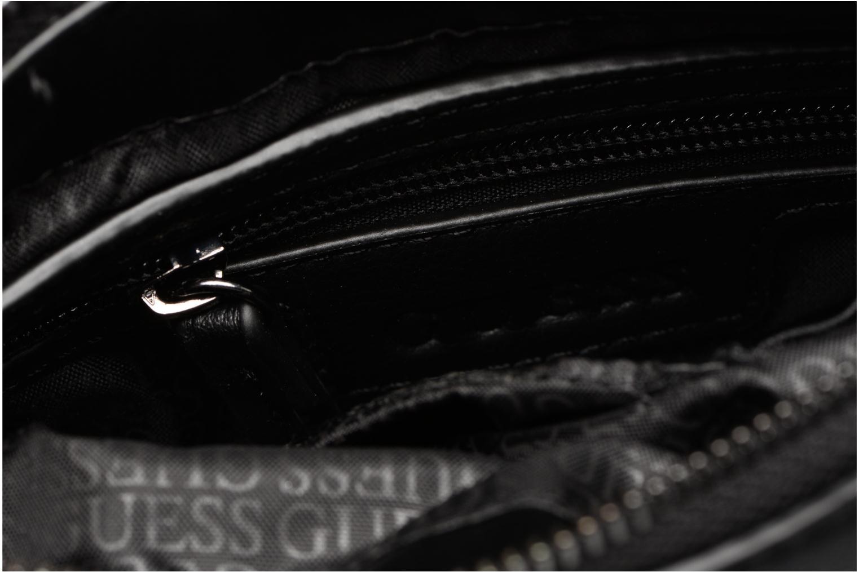 Borse uomo Guess Crossbody/HM6150POL73 Nero immagine posteriore