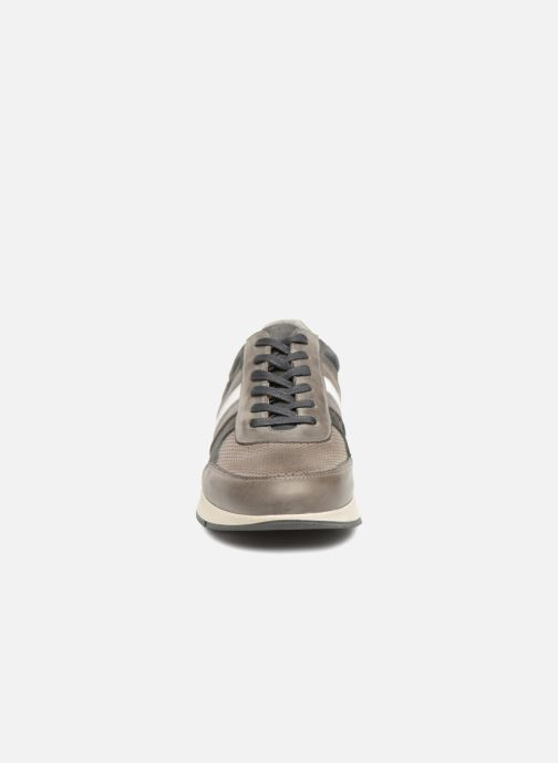 Trainers Marvin&co Doncaster Grey model view