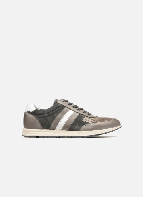 Trainers Marvin&co Doncaster Grey back view