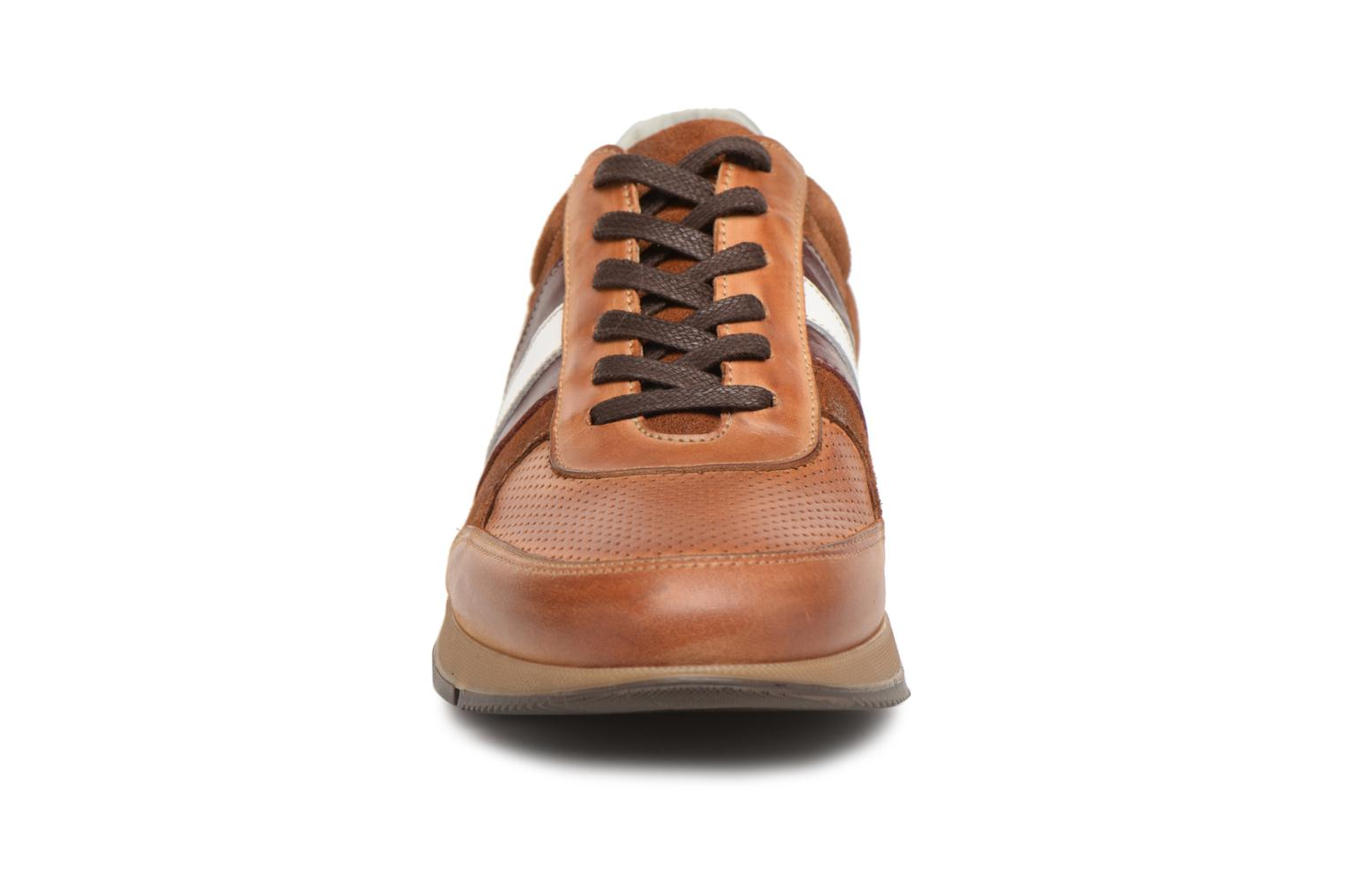 Sneakers Marvin&Co Doncaster Bruin model