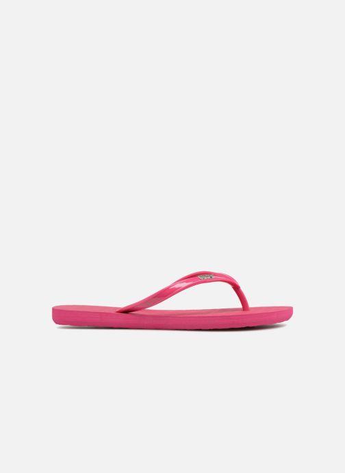 Flip flops & klipklapper Roxy Rg Viva V Pink se bagfra