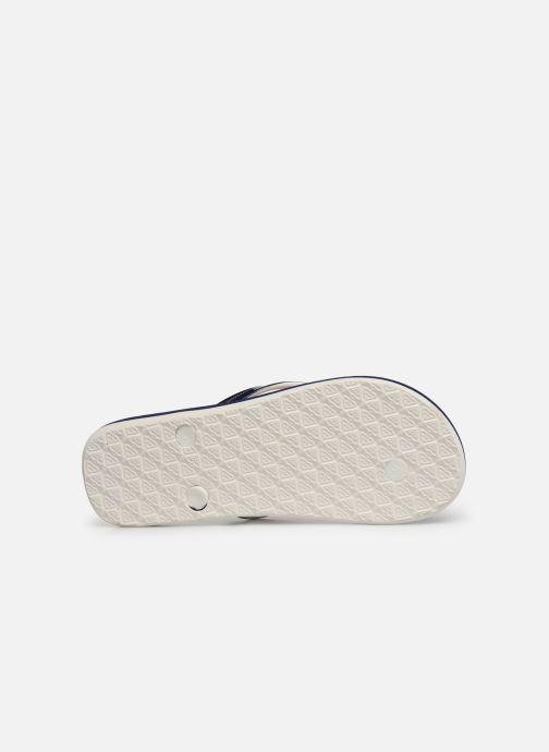 Slippers Roxy Rg Pebbles VI Oranje boven