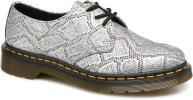 Chaussures à lacets Femme V 1461 Metallic