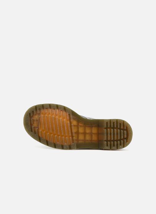 Boots en enkellaarsjes Dr. Martens Vegan Pascal Metallic Grijs boven