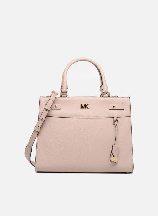 25958d84c7388 Handtaschen Michael Michael Kors Raegan LG Satchel rosa detaillierte  ansicht modell