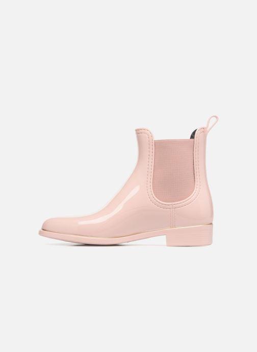 Boots en enkellaarsjes Lemon Jelly Lilies 03 Roze voorkant