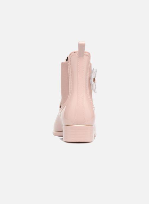 Bottines et boots Lemon Jelly Lilies 03 Rose vue droite