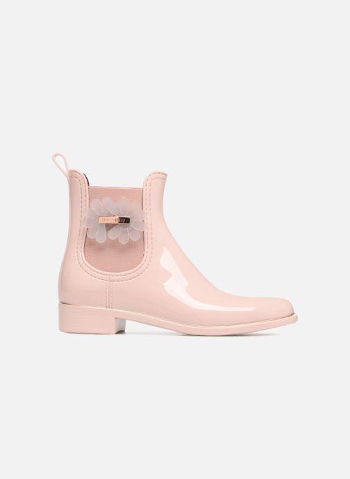 Boots en enkellaarsjes Lemon Jelly Lilies 03 Roze achterkant