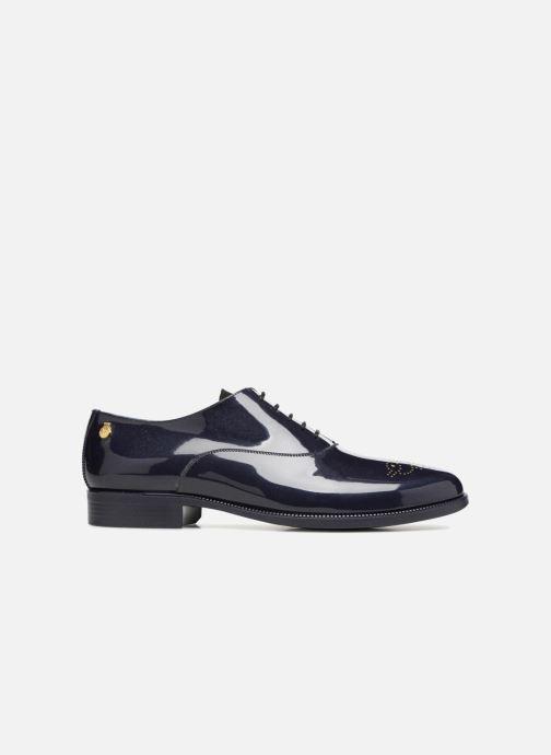 Chaussures à lacets Lemon Jelly Jeny 14 Bleu vue derrière