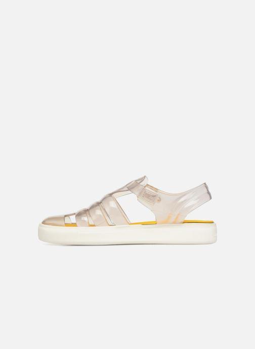 Sandales et nu-pieds Lemon Jelly Crystal 06 Incolore vue face