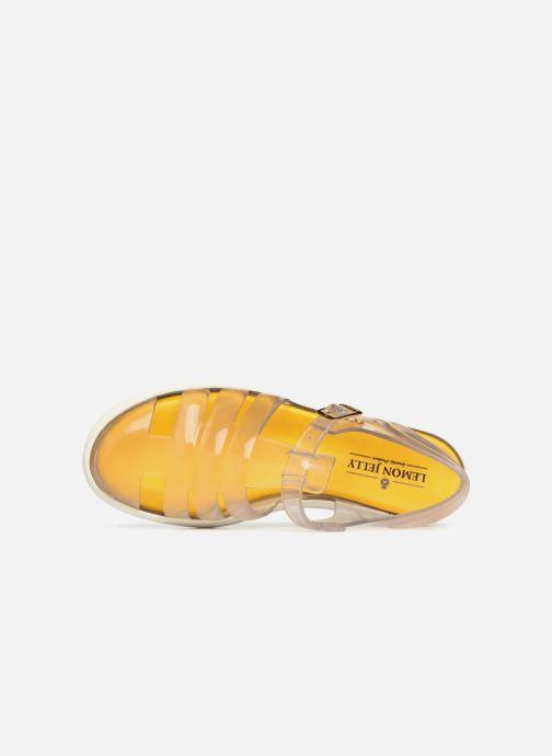 Sandales et nu-pieds Lemon Jelly Crystal 06 Incolore vue gauche