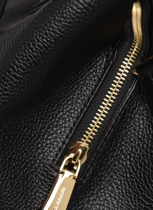 Sacs à main Michael Michael Kors Mercer Gallery MD Center Zip Tote Noir vue gauche