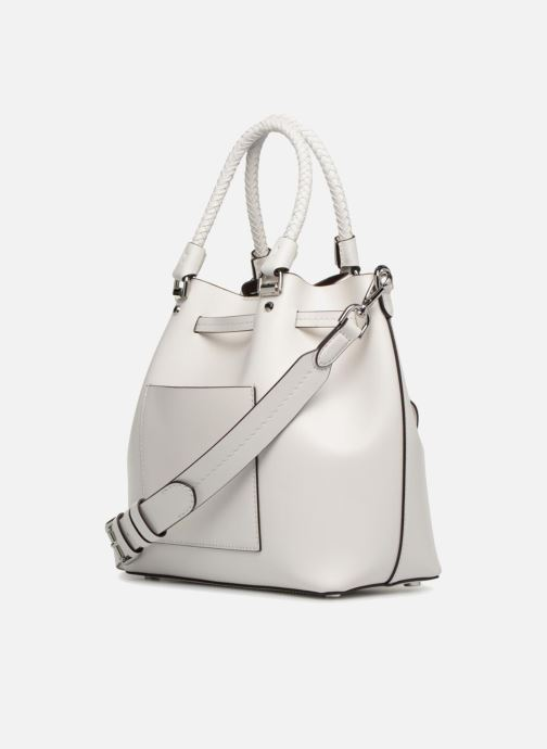 Md Bucket Kors Bag Blakely Optic White Michael 8nwPOkXN0