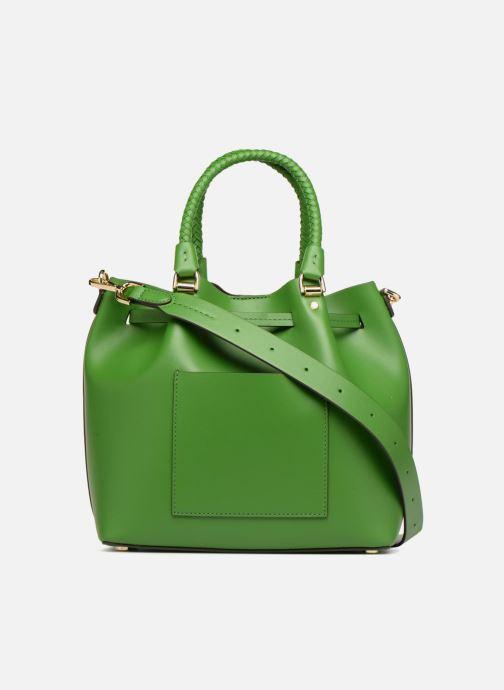 Michael Michael Kors Blakely MD Bucket Bag (Groen