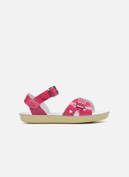 Sandales et nu-pieds Salt-Water Sweetheart Premium Rose vue derrière
