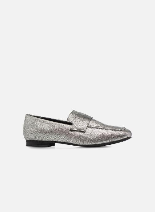 Mocassini Vagabond Shoemakers EVELYN / silver Argento immagine posteriore
