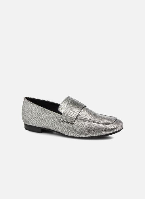 Mocassins Vagabond Shoemakers EVELYN / silver Zilver detail