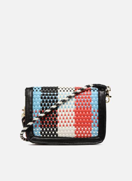 Handtaschen Essentiel Antwerp PAGLIARA Mini Shoulderbag rot ansicht von vorne