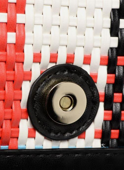 Sacs à main Essentiel Antwerp PAGLIARA Mini Shoulderbag Rouge vue gauche