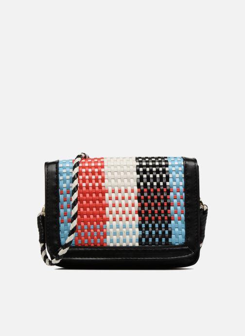 Handtaschen Essentiel Antwerp PAGLIARA Mini Shoulderbag rot detaillierte ansicht/modell