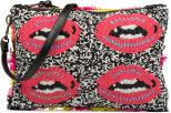 Mini Bags Taschen PARDEGNA Large Beaded Pouch
