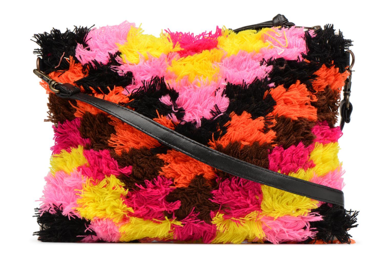 Mini Bags Essentiel Antwerp PIVORNO Large Beaded Pouch mehrfarbig ansicht von vorne