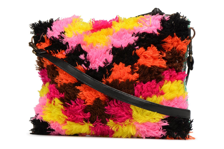 Mini Bags Essentiel Antwerp PIVORNO Large Beaded Pouch mehrfarbig ansicht von rechts