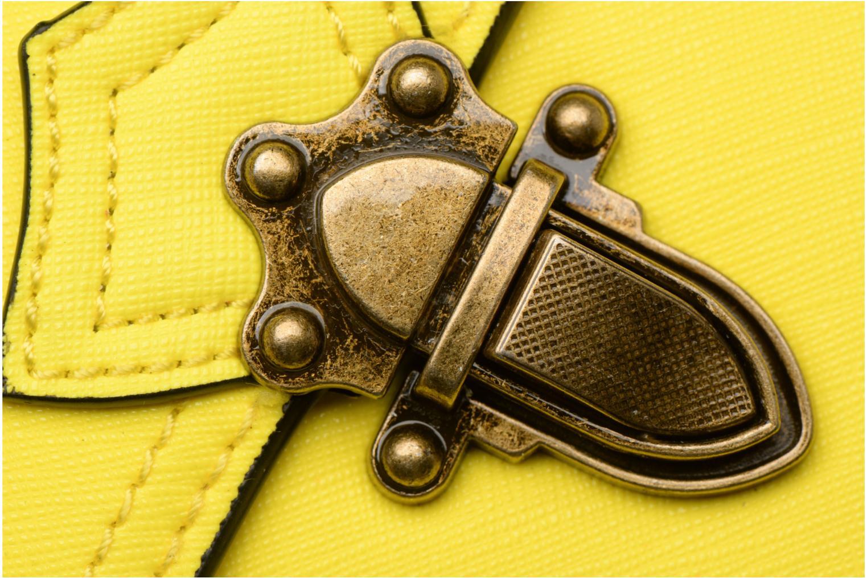 Lemon chrome Essentiel Shoulderbag Antwerp PAMORE q8CCwxZf