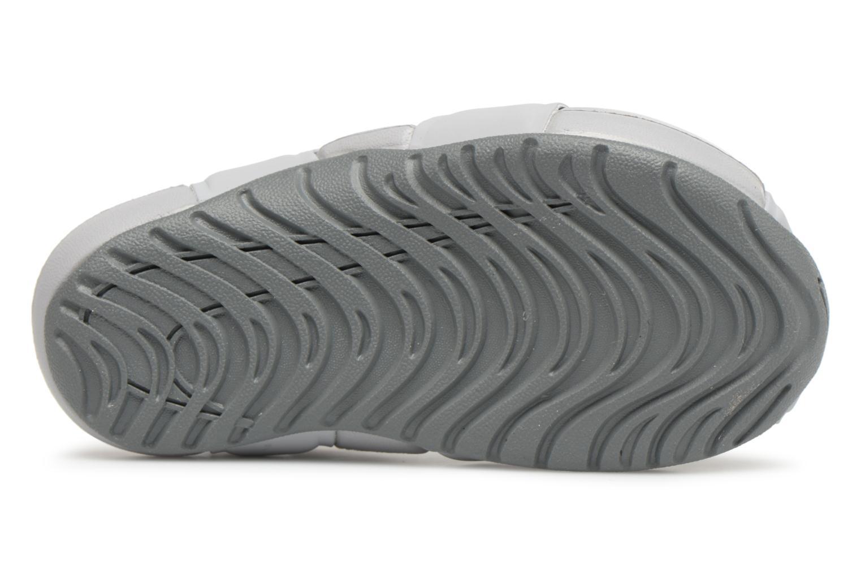 Sandalen Nike Nike Sunray Protect 2 (Td) grau ansicht von oben