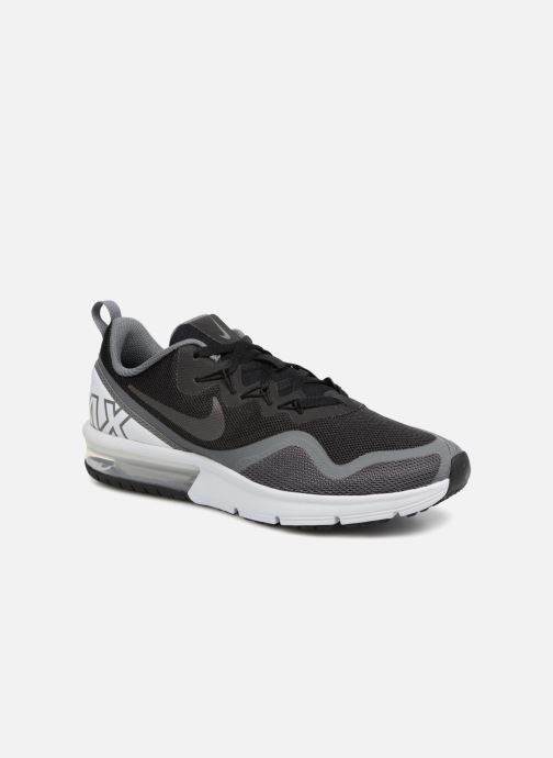 Nike Nike Air Max Fury (Gs) (Noir) Baskets chez Sarenza