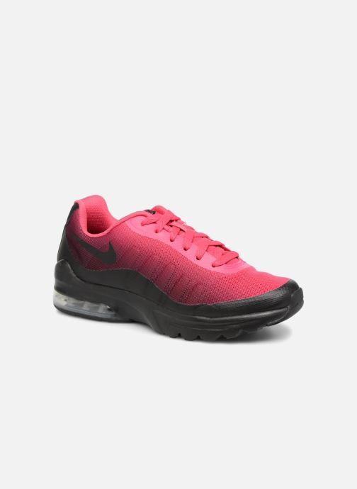 5df91d2145e9 Nike Air Max Invigor Print (Gs) (Rose) - Baskets chez Sarenza (319848)