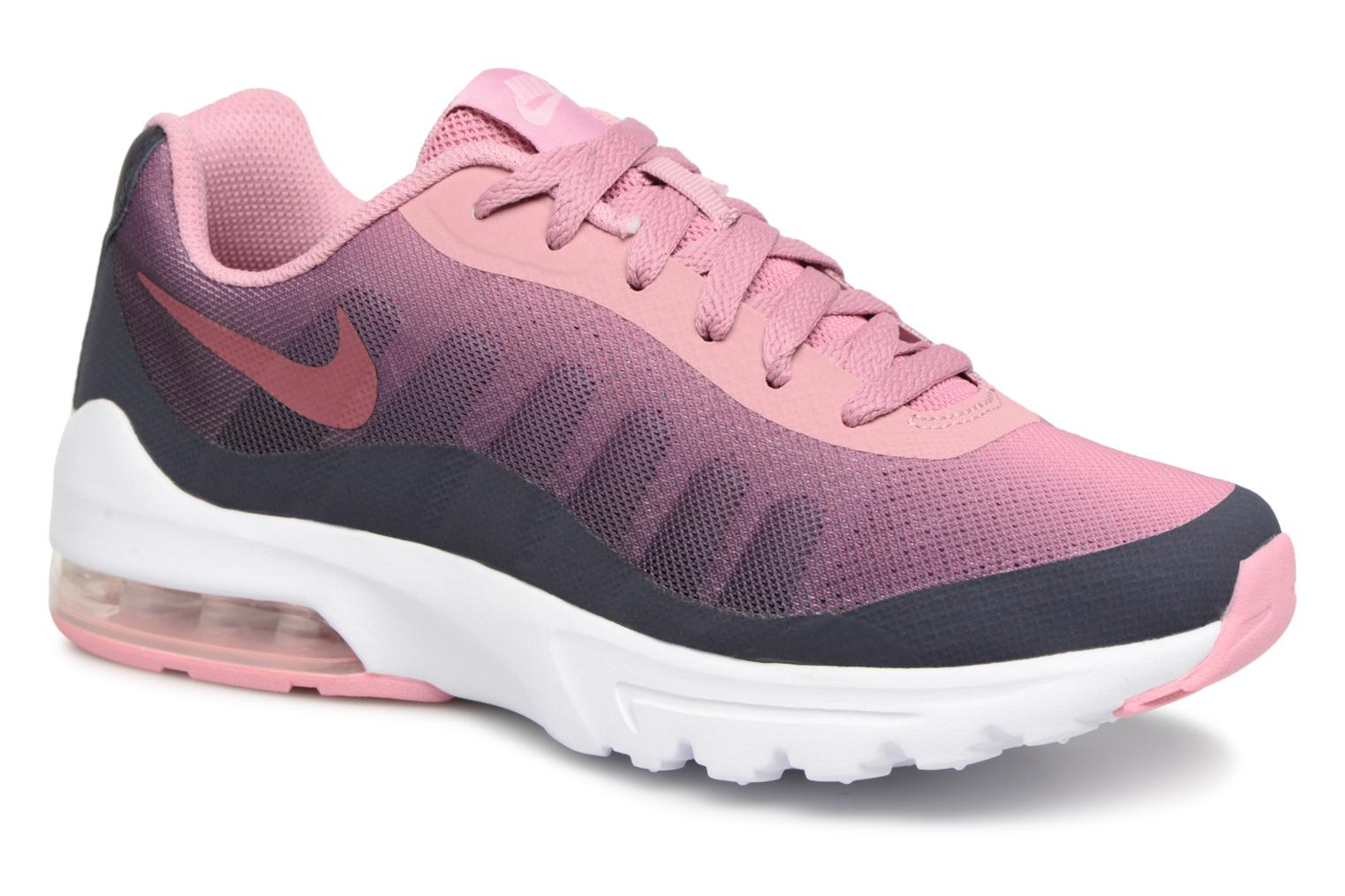 air max invigor print noir
