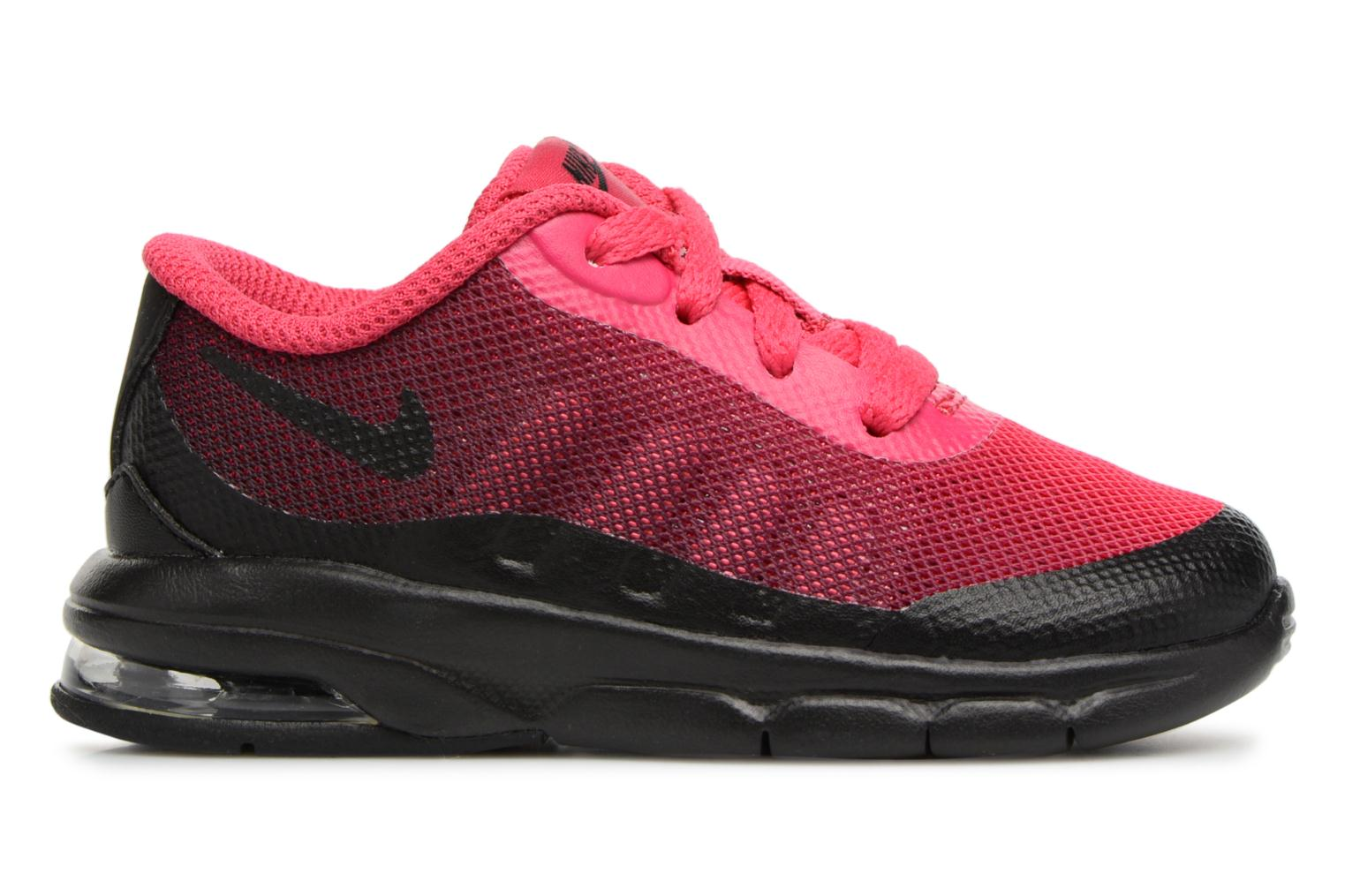 Baskets Nike Air Max Invigor Print (Td) Rose vue derrière