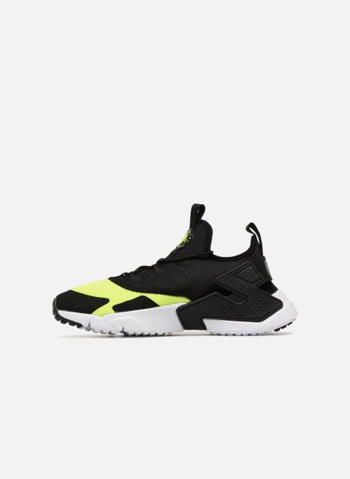 buy popular 304c3 99248 Baskets Nike Nike Huarache Drift (Gs) Noir vue face