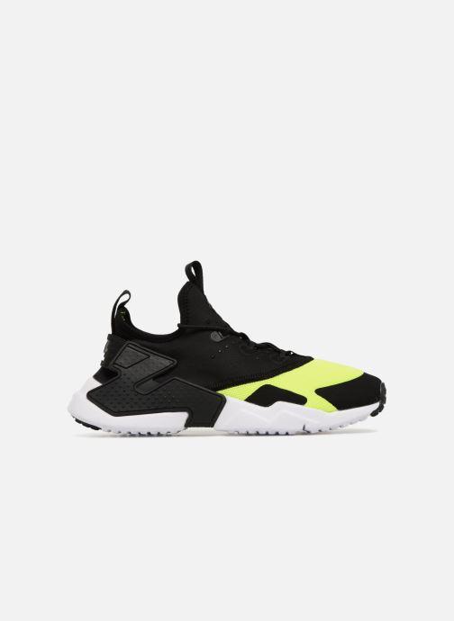 brand new 080f5 1474b Baskets Nike Nike Huarache Drift (Gs) Noir vue derrière