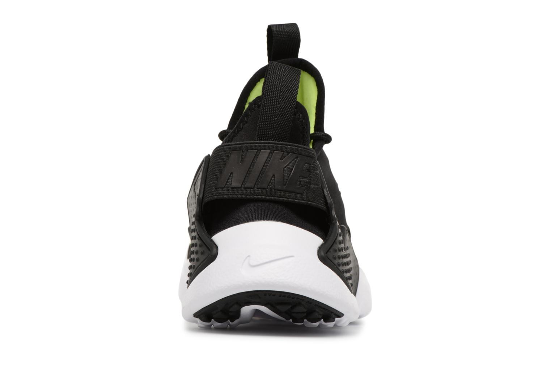 Baskets Nike Nike Huarache Drift (Gs) Noir vue droite