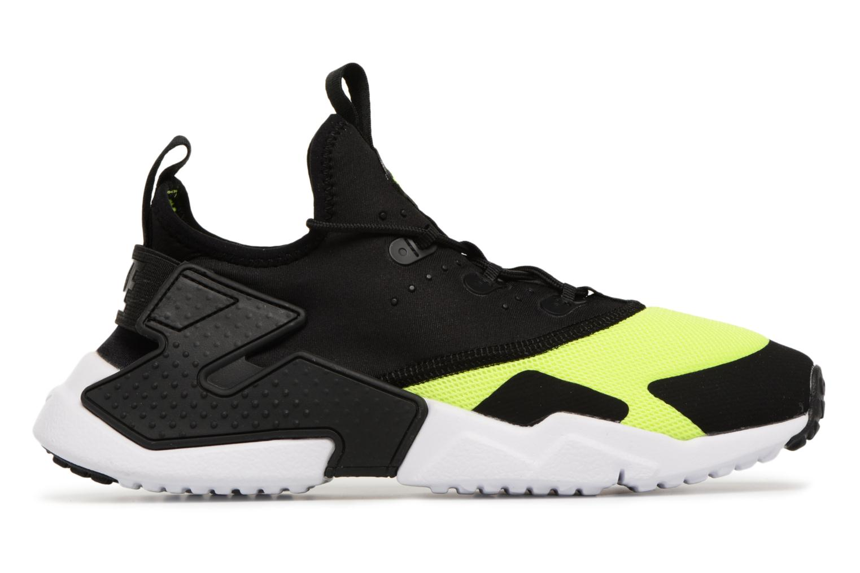 Baskets Nike Nike Huarache Drift (Gs) Noir vue derrière
