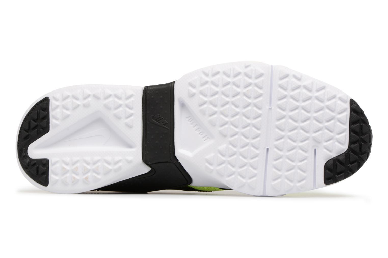 Baskets Nike Nike Huarache Drift (Gs) Noir vue haut