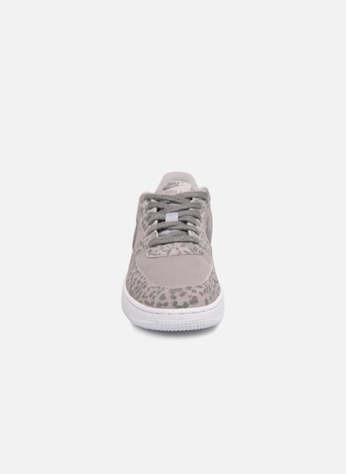 Sneakers Nike Nike Force 1 Lv8 (Ps) Grijs model