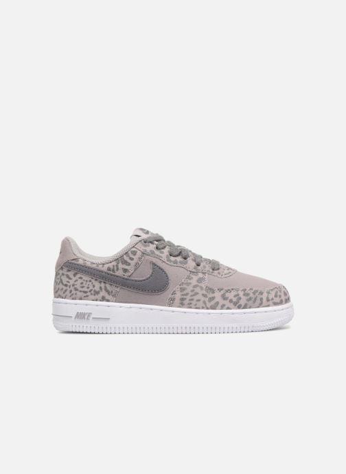 Sneakers Nike Nike Force 1 Lv8 (Ps) Grijs achterkant