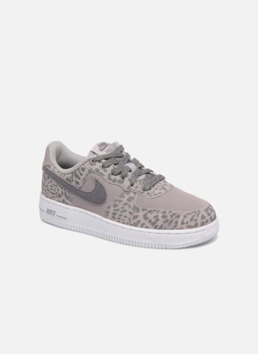 Sneakers Nike Nike Force 1 Lv8 (Ps) Grijs detail