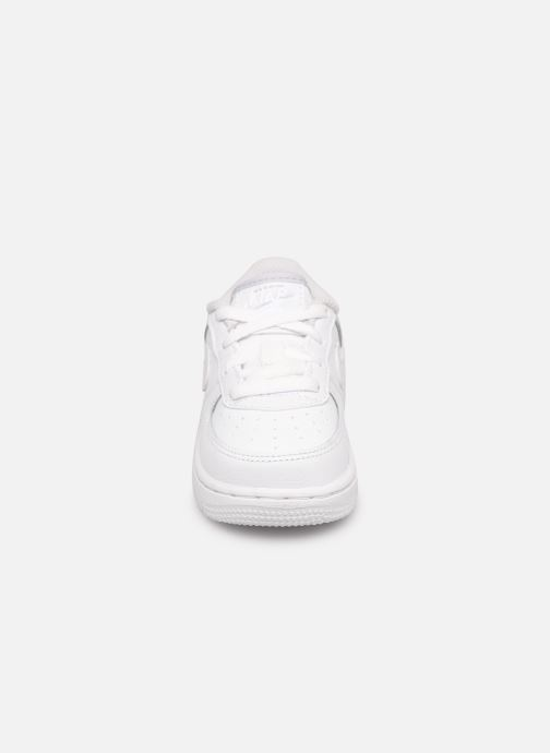 Trainers Nike Nike Force 1 (Td) White model view