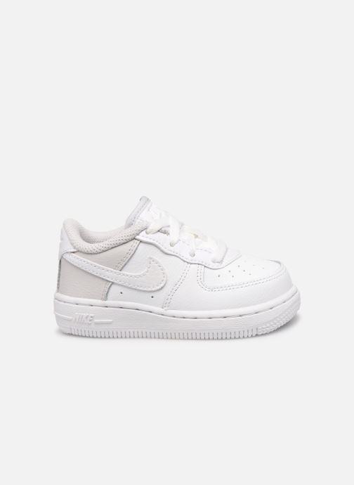 Baskets Nike Nike Force 1 (Td) Blanc vue derrière
