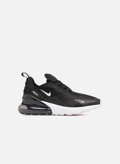 Sneaker Nike Nike Air Max 270 (Gs) schwarz ansicht von hinten