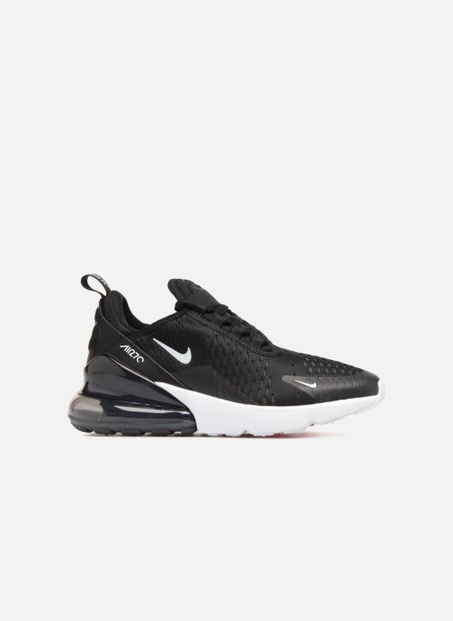 Deportivas Nike Nike Air Max 270 (Gs) Negro vistra trasera