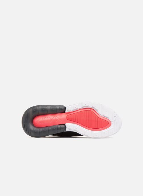 Sneakers Nike Nike Air Max 270 (Gs) Nero immagine dall'alto