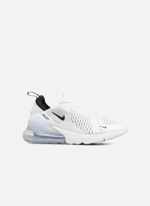 Sneaker Nike Nike Air Max 270 (Gs) weiß ansicht von hinten