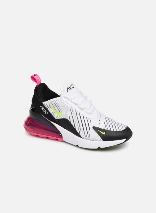 newest collection 6b41a f4988 Baskets Nike Nike Air Max 270 (Gs) Multicolore vue détail paire