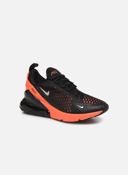 Baskets Nike Nike Air Max 270 (Gs) Noir vue détail/paire